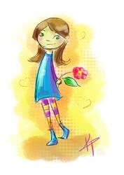 Painter doodle #1