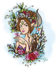 Zodiac signs: Taurus