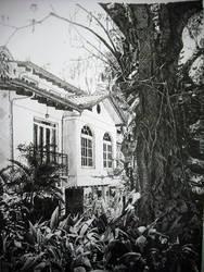 House by Jaguero92