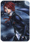 aceo - prince of the night