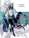 [CLOSED] Auction - Flower Dancer 2