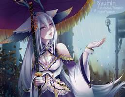 Yomie [C] by Syu-mln