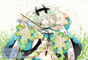 [C] Symphony by Syu-mln