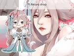 [CLOSED] - Auction- Akoya drop