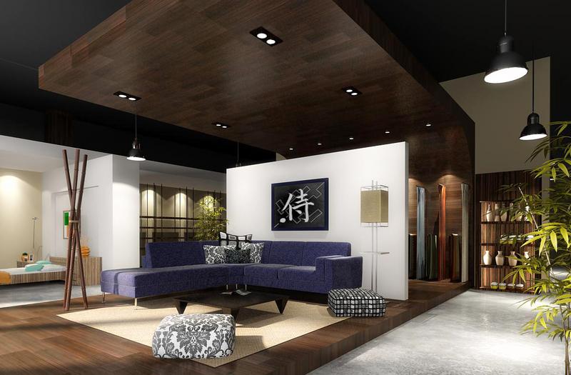 furniture showroom v2 by kristanno on DeviantArt
