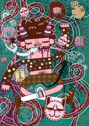 cliche by pinkblot6