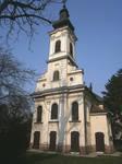 Shadow on the church by Olga17