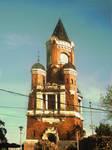 Zemun tower by Olga17