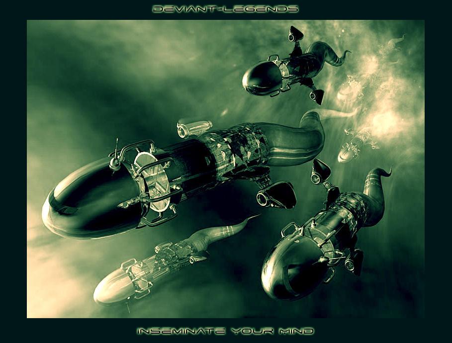 Vertical Limit : Inseminate by deviant-legends