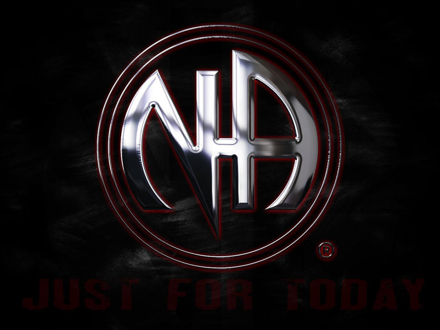 Narcotics Anonymous Wallpaper by minitrucksmafia