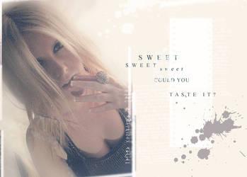 sweet sweet sweet by davidnanchin