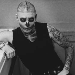 skeleton by davidnanchin