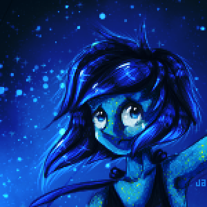 f-aeryn's Profile Picture