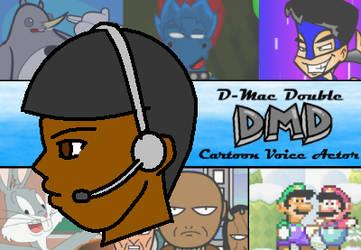 D-Mac Double: VA id by D-Mac-Double