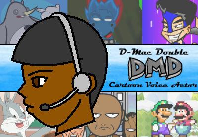 D-Mac Double: VA id