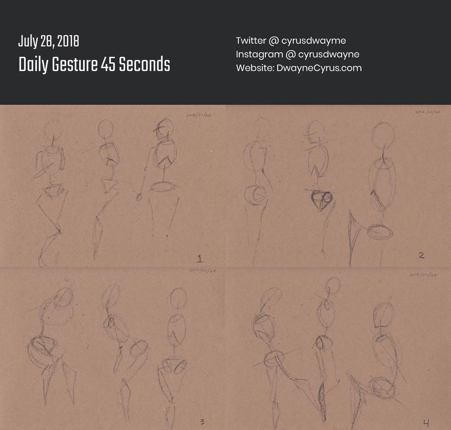 Gesture 2017-07-28 by cyrusdwayne
