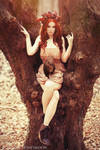 Autumn Goddess II