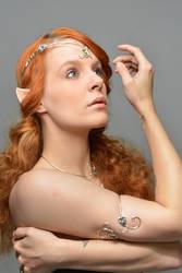 Elven Princess #01