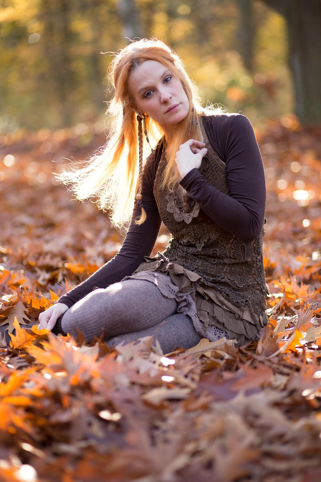 Autumn 02 by Fuchsfee-Stock