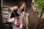 Zombie Halloween 01