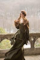 Windy Princess by Fuchsfee-Stock