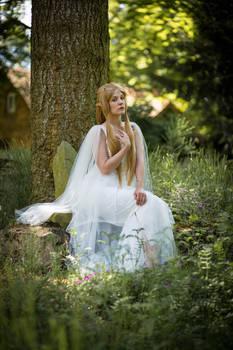 Elven Princess 01