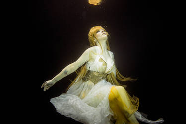 Underwater 02 by Fuchsfee-Stock