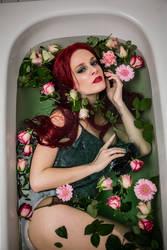 Poison Ivy 01