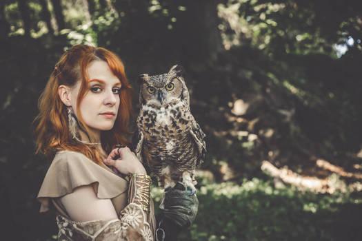 Owl Witch 02