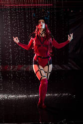 Red Lady 03