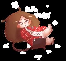 [ Me ] Doodle Stuff by Dreamsverse