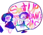 [ Em and Me ] SHUP UP AND DANCE WITH ME