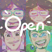 [ AD ] Commissions [ Open ] by Dreamsverse