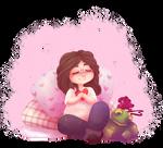 [ Me ] Happy Vday