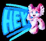 [ Gift ] Hey