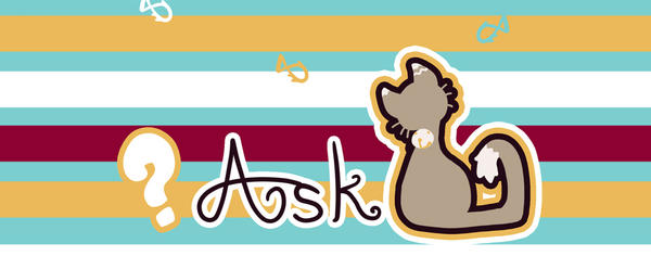 [ Misc ] Banner for my Curiouscat.me by Dreamsverse