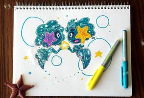 [ Gift ] OceanStar Kids by Dreamsverse