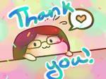 [ Me ] Thank you Kindly!