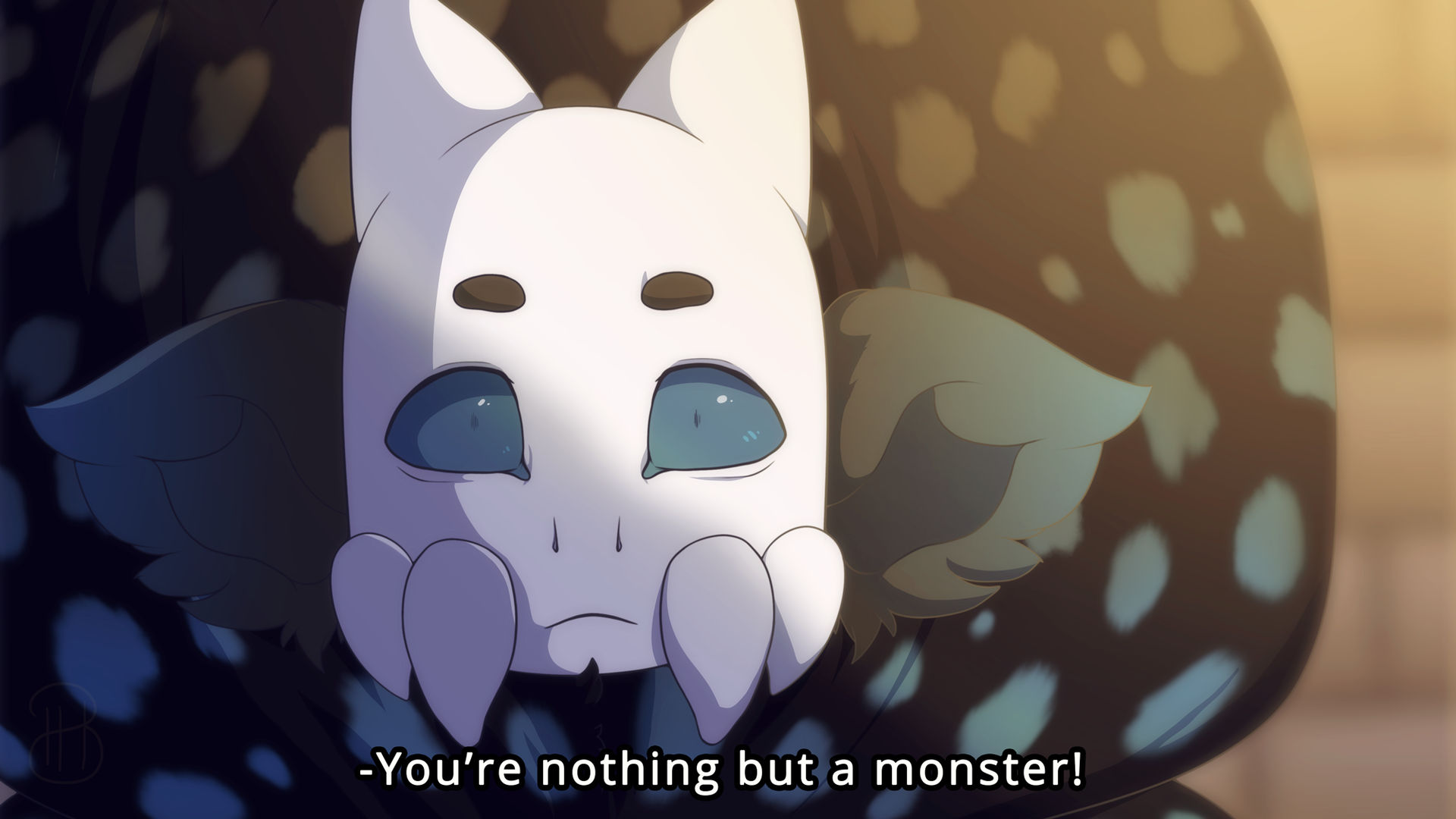 [ Sona ] Nothing But A Monster
