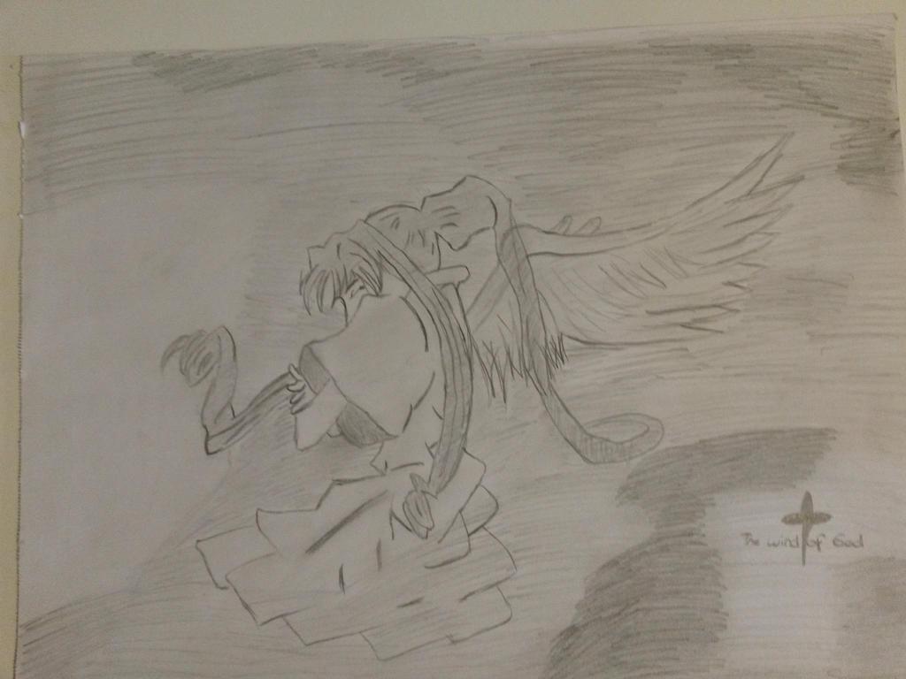 Kamikaze Kaitou Jeanne by SicaChii