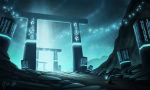 Portal of Souls