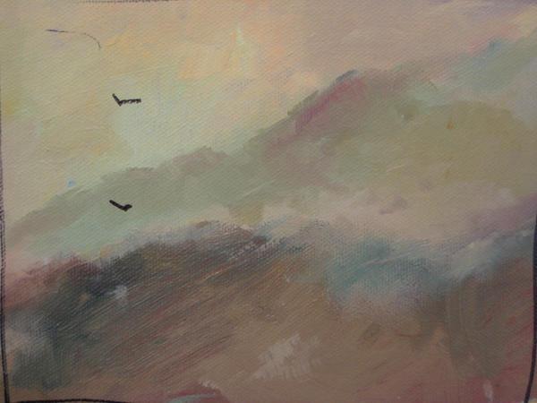 Atmosphere by Turpandoil
