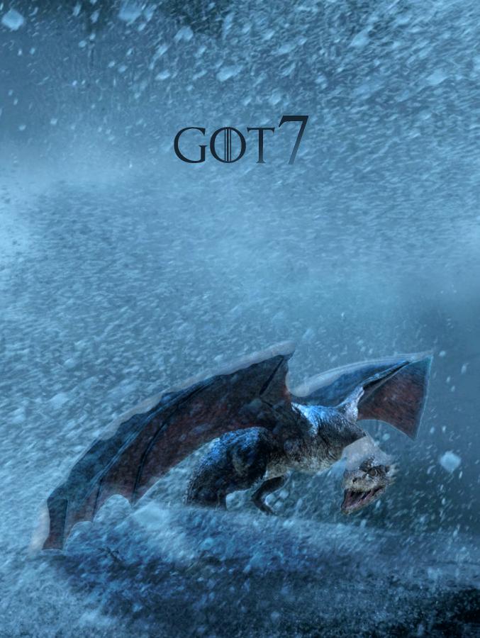 Thrones Season 7 by WRibeiro on DeviantArt