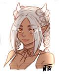 Zellyla Sketch