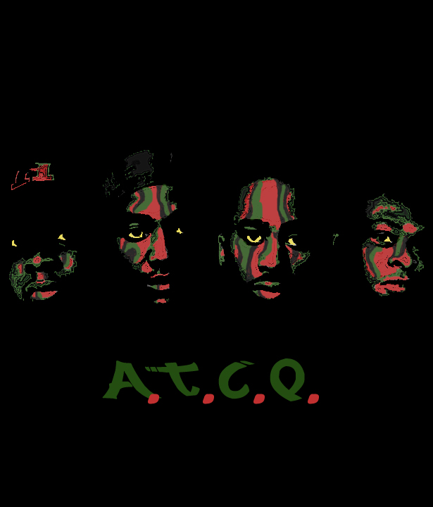 「A TRIbe called quest」の画像検索結果