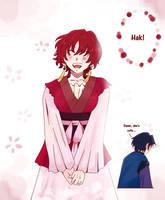 Hak! by akiya-emi