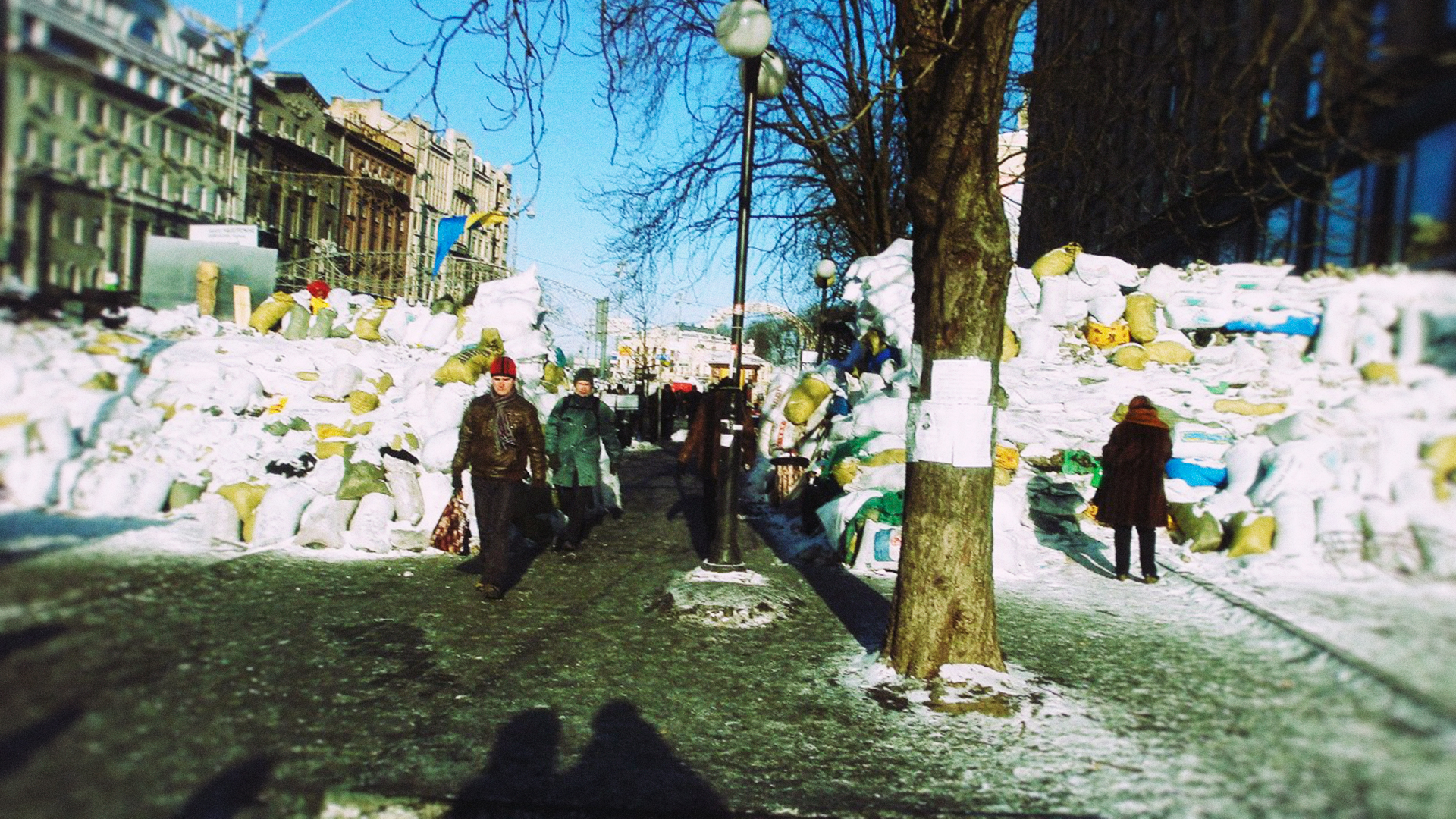 maidan Nezalezhnosti by future24mlt
