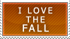 Fall Stamp by Khallysto