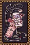 The No Phone by MirandaB01