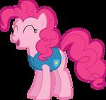 Winter Wrap Up - Pinkie Pie